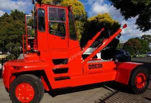 16T 20-40 Foot Container Stacker Forklift (5 high)