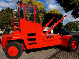 16T 20-40 Foot Container Stacker Forklift (5 high) - picture0' - Click to enlarge