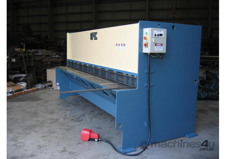 EPIC 3070 x 6.5mm ODI / Over Driven Individual Clamp Guillotine