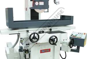 BMT-2550AH Precision Auto Hydraulic Surface Grinder 550 x 270mm Table Travel Includes AD5 Auto Contr