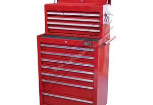 TCR-13D Trade Series Tool Box Package 13 Drawers