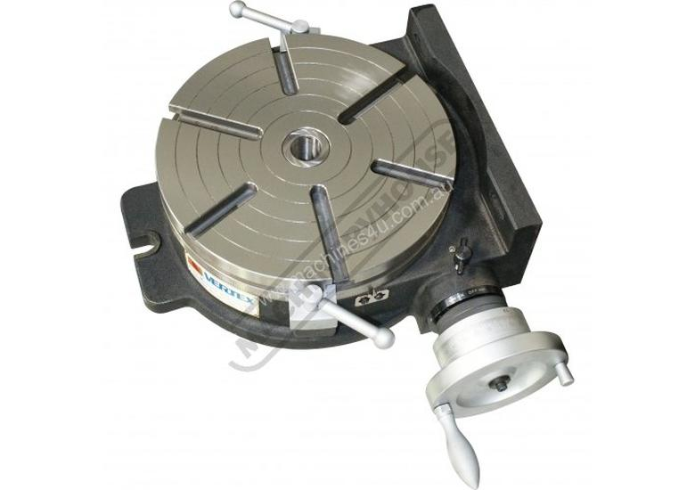 HV-12 Vertex Rotary Table Ø305mm