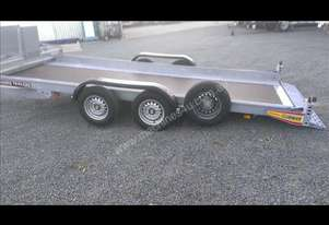 16 foot brian james trailer for sale in Brisbane,