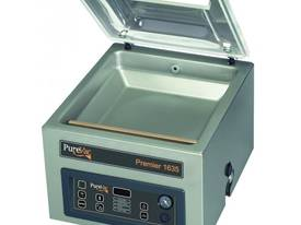 PureVac Premier1635 Powerful Benchtop Vacuum Packa