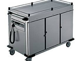 Rieber NORM-III-0 Food Transport Trolley
