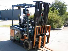 TOYOTA 1.5t Battery/ Electric  with LOW HOURS - picture10' - Click to enlarge
