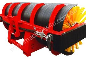 Kinshofer   SKB Sweeper Roller