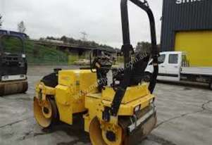 CC142 DYNAPAC SMOOTH DRUM ROLLER