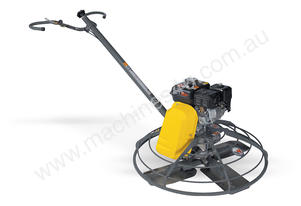 WACKER NEUSON WALK BEHIND CONCRETE TROWEL CT36-5A-C