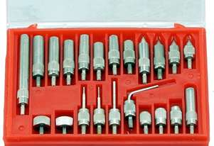 Dial Gauge Contact Point Set 22pcs