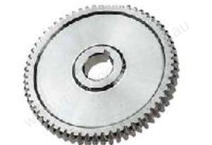 Ausee Metal Gear 63T for Mini Lathe