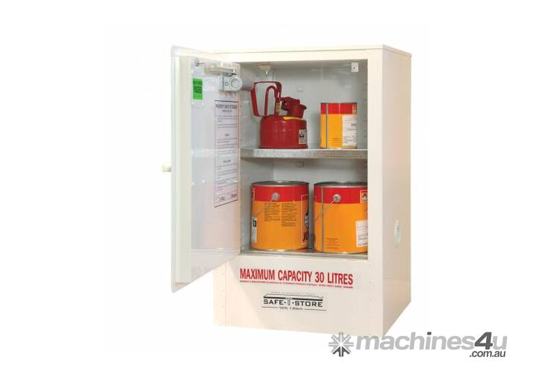 Toxic Substances Storage 30Litre