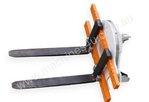 Forklift Rotator 3000kg for Class 2 or 3 Carriage