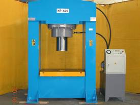 400Ton ~ 600Ton Heavy Duty Presses - picture3' - Click to enlarge
