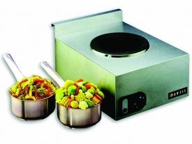 Anvil Stove Top Electric - picture0' - Click to enlarge