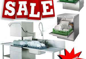 Commercial Dishwasher - Catering Equip- New & Used