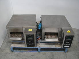 Commercial Kitchen CONVEYORISED ELECTRIC OVEN