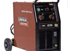 Lincoln MIG WELDER REDI-MIG 215c - picture0' - Click to enlarge