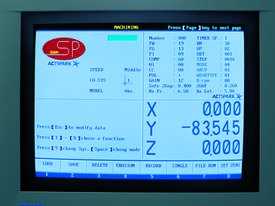 ACTSPARK SP1 (In Stock) - picture0' - Click to enlarge
