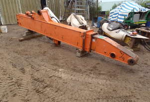 Hydraulic Extending Dipper Arm Hitachi