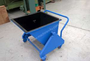 Ace SWARF BUCKET FOR CNC MACHINES