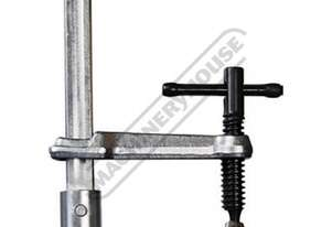 UEN6200 BuildPro Inserta Clamp - T-Handle 200mm Clamp Height Capacity Ø32mm Clamp Pad