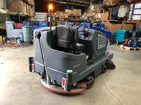 EX Demo Nilfisk CS7000 LPG Sweeper/Scrubber - picture0' - Click to enlarge