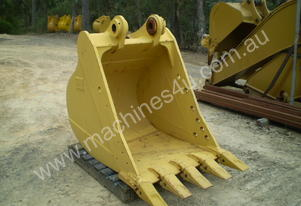 Heavy Duty Digging Bucket Cat NEW