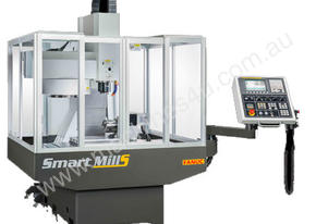 Mitseiki Mini CNC Smart Mills