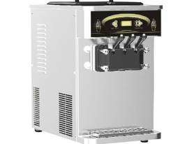 HC322S Soft Serve Ice-Cream Machine