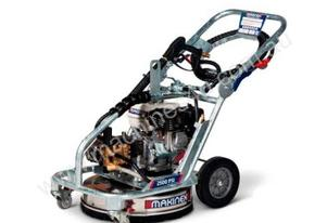Makinex High Pressure Washer & Rotary Cleaner