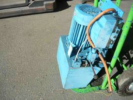 HYDRAULIC POWER PACK 3HP - picture1' - Click to enlarge