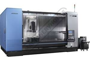 VCF850/850L Multi Purpose Machining Centre Series Details