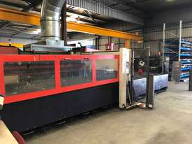 Bystronic 2004 Bystar Laser Cutter - picture0' - Click to enlarge