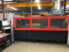 Bystronic 2004 Bystar Laser Cutter - picture1' - Click to enlarge
