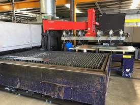 Bystronic 2004 Bystar Laser Cutter - picture3' - Click to enlarge