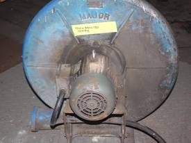 Type 4/21 Forge Furnace Combustion Air Blowe - picture0' - Click to enlarge