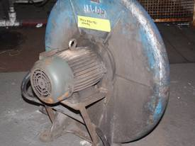 Type 4/21 Forge Furnace Combustion Air Blowe - picture1' - Click to enlarge