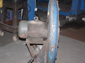 Type 4/21 Forge Furnace Combustion Air Blowe - picture2' - Click to enlarge
