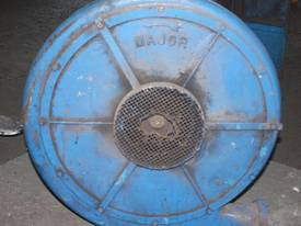 Type 4/21 Forge Furnace Combustion Air Blowe - picture3' - Click to enlarge