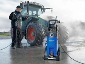 New Industrial Gerni Blue Pressure Cleaner MC 4M - picture0' - Click to enlarge
