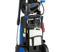 New Industrial Gerni Blue Pressure Cleaner MC 4M - picture5' - Click to enlarge