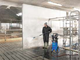 New Industrial Gerni Blue Pressure Cleaner MC 4M - picture7' - Click to enlarge