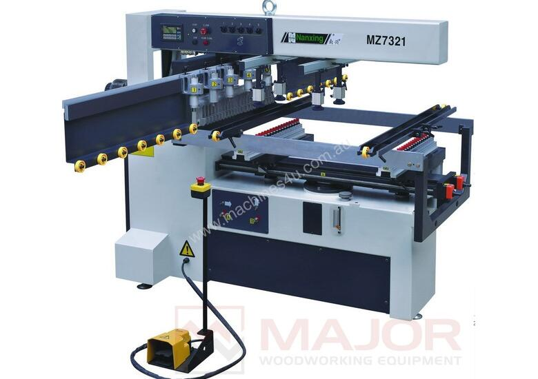 MWE-MZ7321 Multi Borer / boring machine