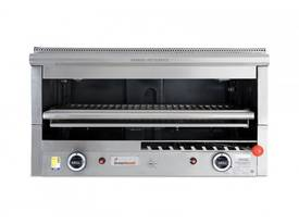 Trueheat - S86 Salamander Oven - picture0' - Click to enlarge