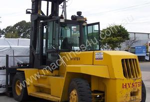 HYSTER H16.00XL2 With Low Mast