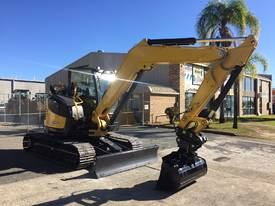 Vio80-1, 8 Ton Excavator for Hire or Rental