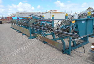 PROFIFEED CUTTING LINE COLD SAW