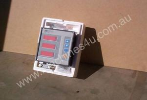 genset satek 170 power meter