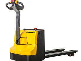 Liftsmart PT15-2 Battery Electric Pallet Truck/Jac